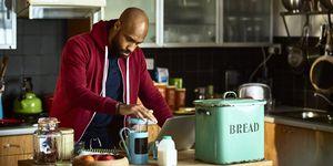5 Redenen om koolhydraatarm te ontbijten