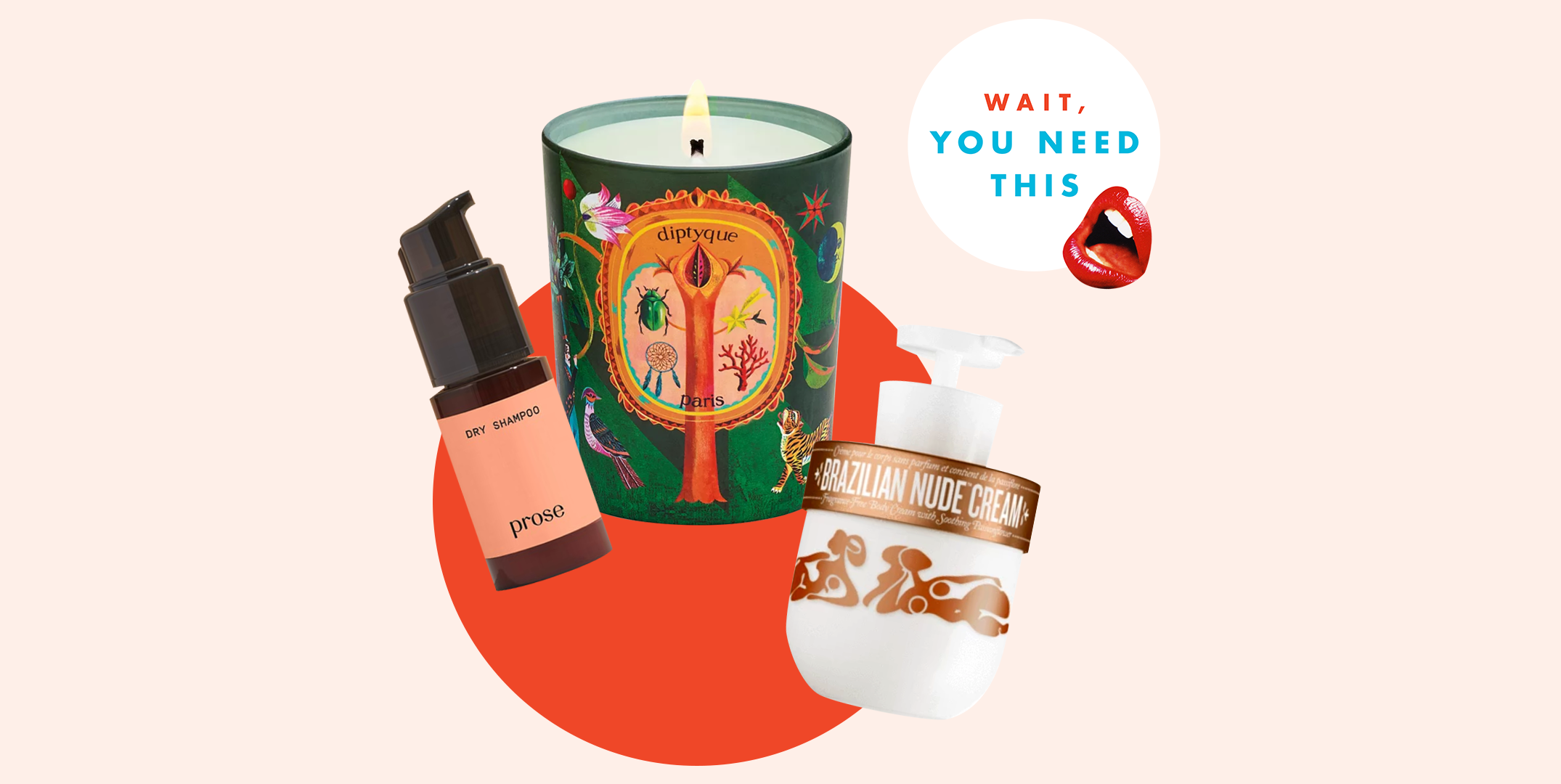 Wait, You Need This: 5 New Launches the Cosmo Beauty Team Is Obsessed With