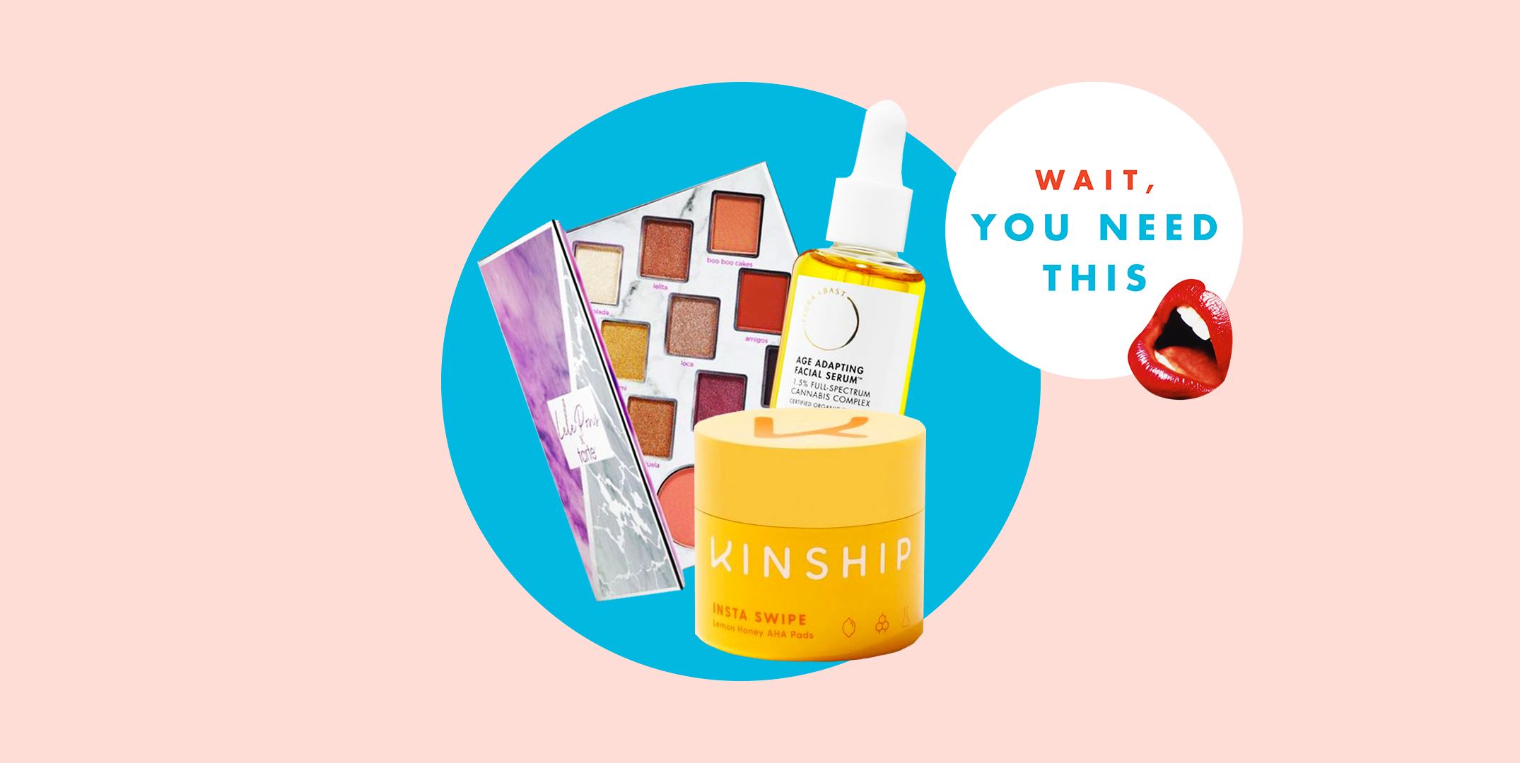 Wait, You Need This: 5 Brand-New Beauty Products You Actually Need for Thanksgiving
