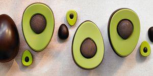 Waitrose chocolate easter egg - Women's Health UK