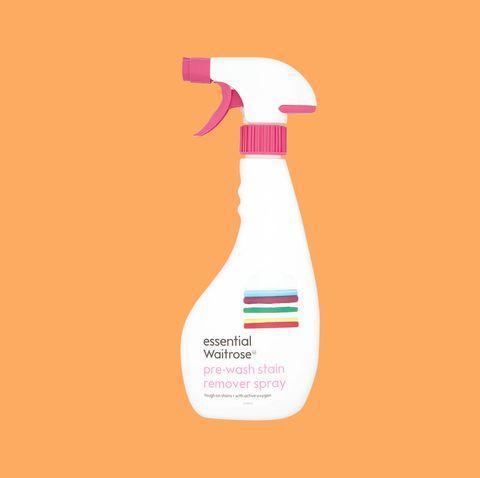 Essential Waitrose Pre-Wash Stain Remover Spray