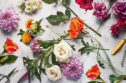 Waitrose Flower Delivery - online flower delivery service