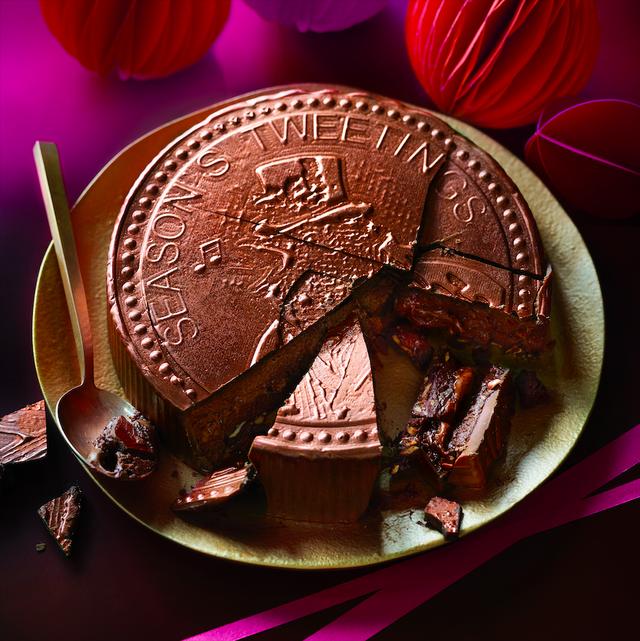 waitrose christmas heston blumenthal giant cracking penny