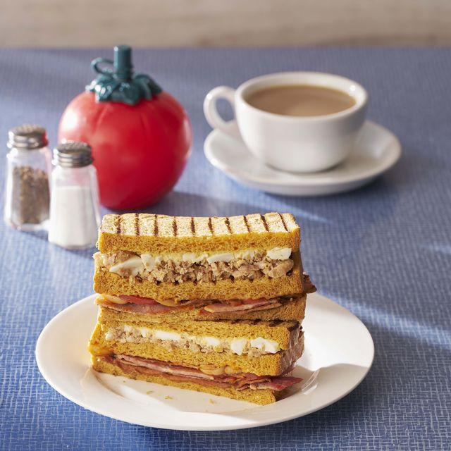 waitrose full english sandwich