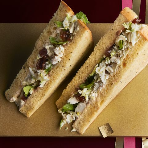 Christmas Sandwiches 2020 Christmas Sandwiches From Tesco, Pret, Mark & Spencers And More