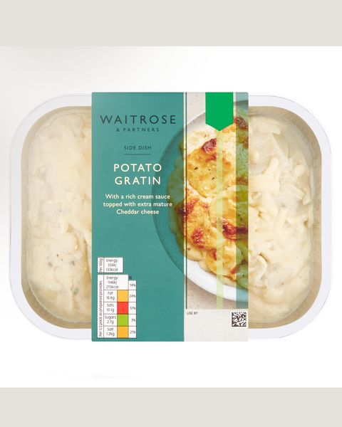 best potato dauphinoise