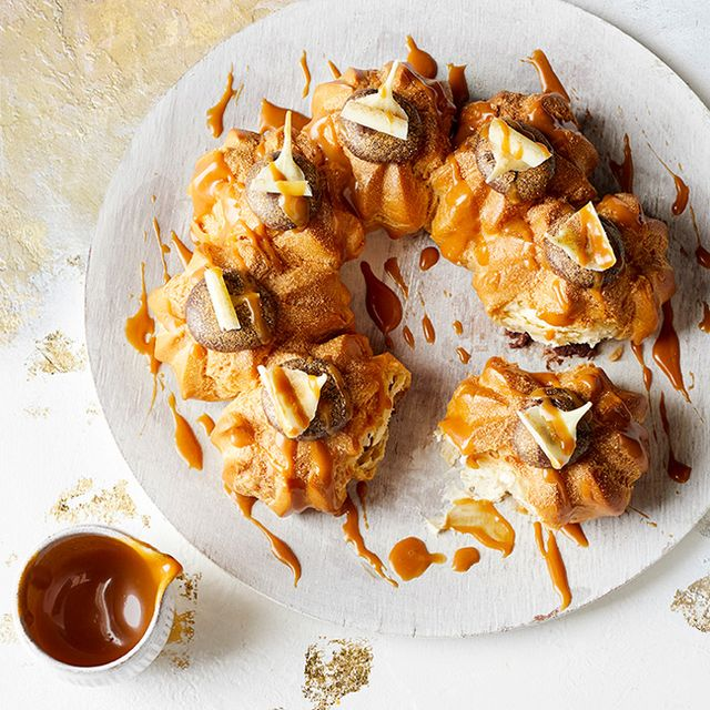 Christmas Desert Ideas.Waitrose Christmas Desserts 2019 Waitrose Christmas Food