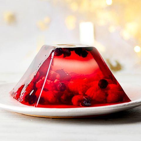 Waitrose Vegan Jelly