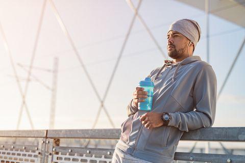 importancia hidratación