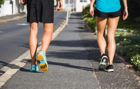 Can I Try a Walk-Run Method and Still Be a Runner?