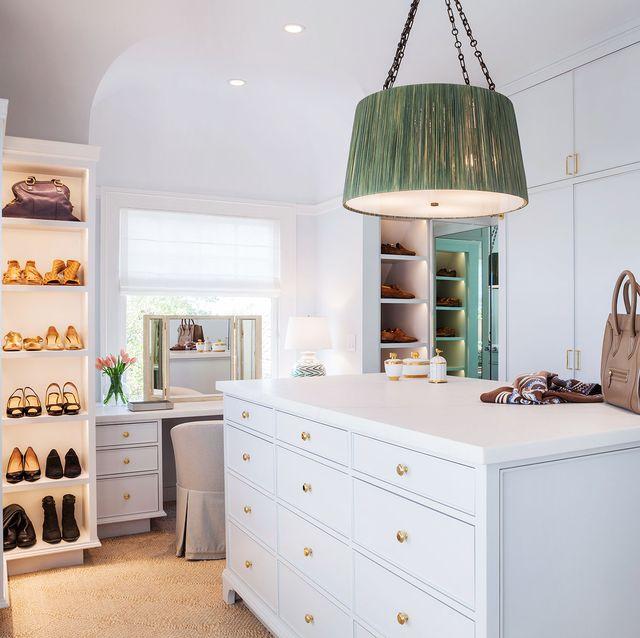 35 Best Closet Organization Ideas How To Organize Your Closet