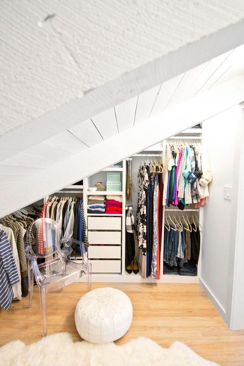 35 Best Closet Organization Ideas How To Organize Your