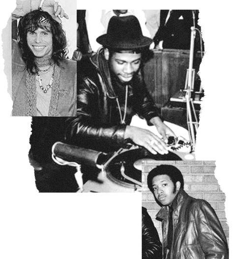 Inside the Recording of Run-DMC and Aerosmith's Genre