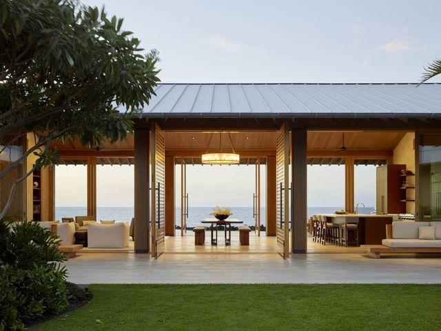 walker werner hawaii house