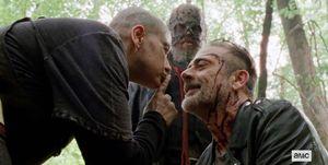 The Walking Dead 10x06 análisis