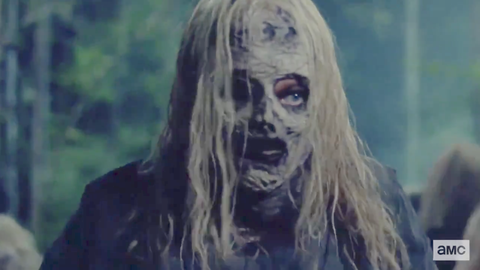 The Walking Dead leaked episode titles and synopses hint at huge Whisperers moment from comics
