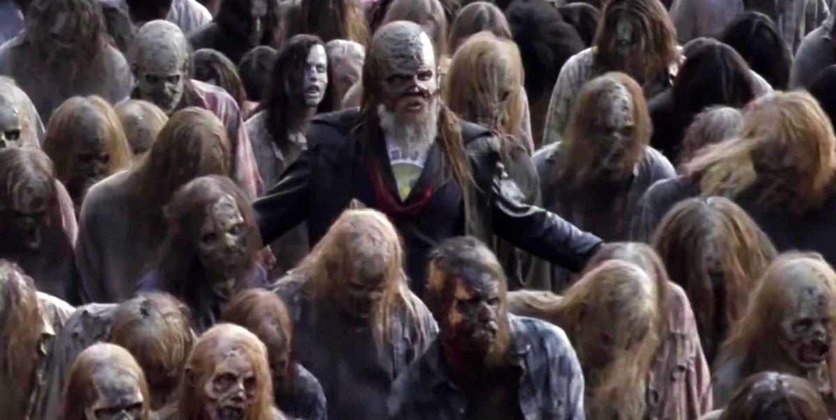 'The Walking Dead 10' llega a su fin