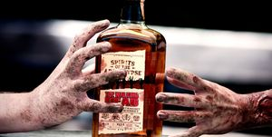 whisky The Walking Dead