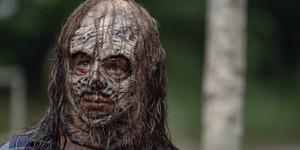 The Walking Dead season 10 - Thora Birch as Gamma