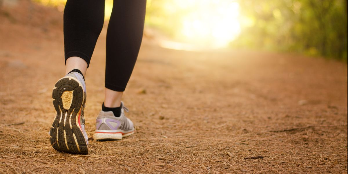 8 Tips to Follow for When You're Walking for Weight Loss