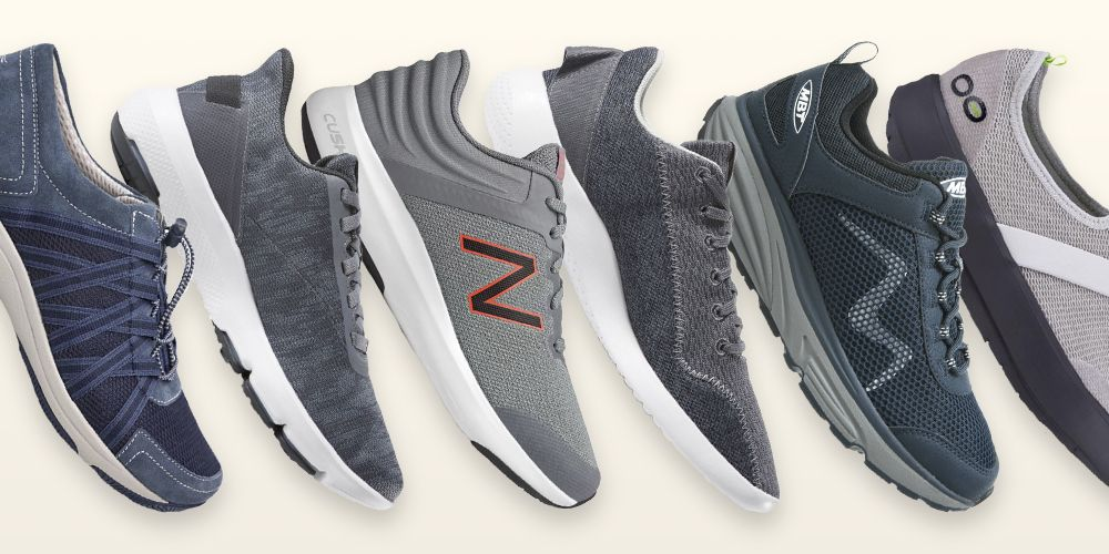 3067bc8f6 Best Walking Shoes - Most Comfortable Shoes 2019