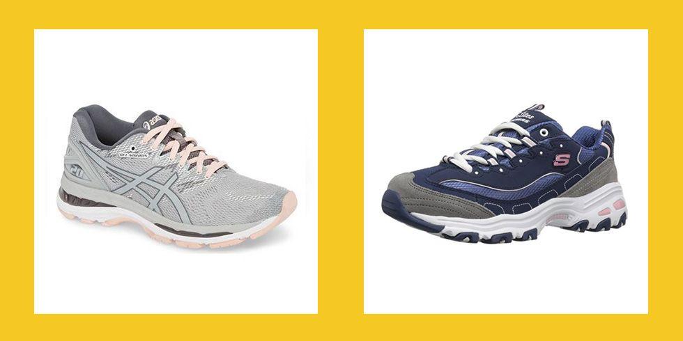 Comfortable Best Walking 13 Shoes For Women jA5R34Lq