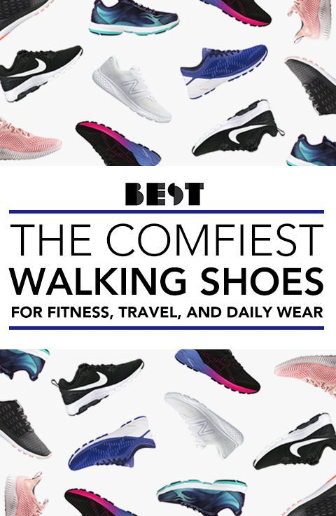 129d9dcabbc 20 Best Walking Shoes for Women in 2019 - Most Comfortable Walking Shoes
