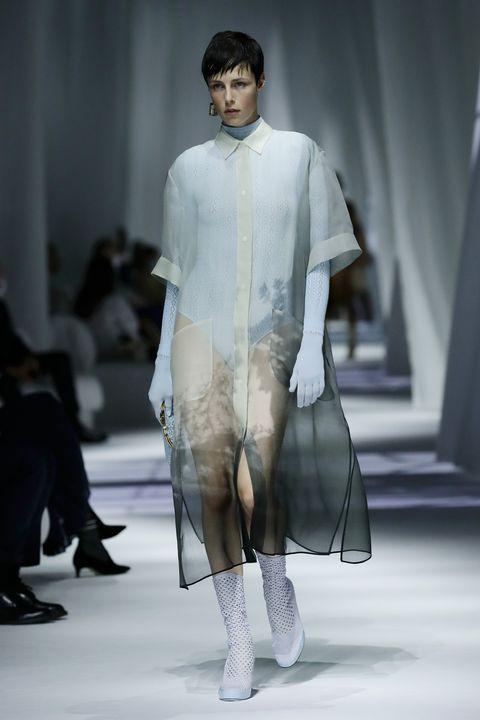 fendi   runway   milan fashion week springsummer 2021