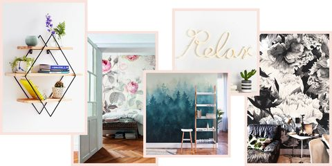 2018 Home Decorating Ideas, Furniture, and Accessories ...