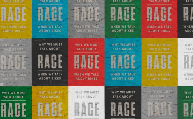 black voices why we must talk about race