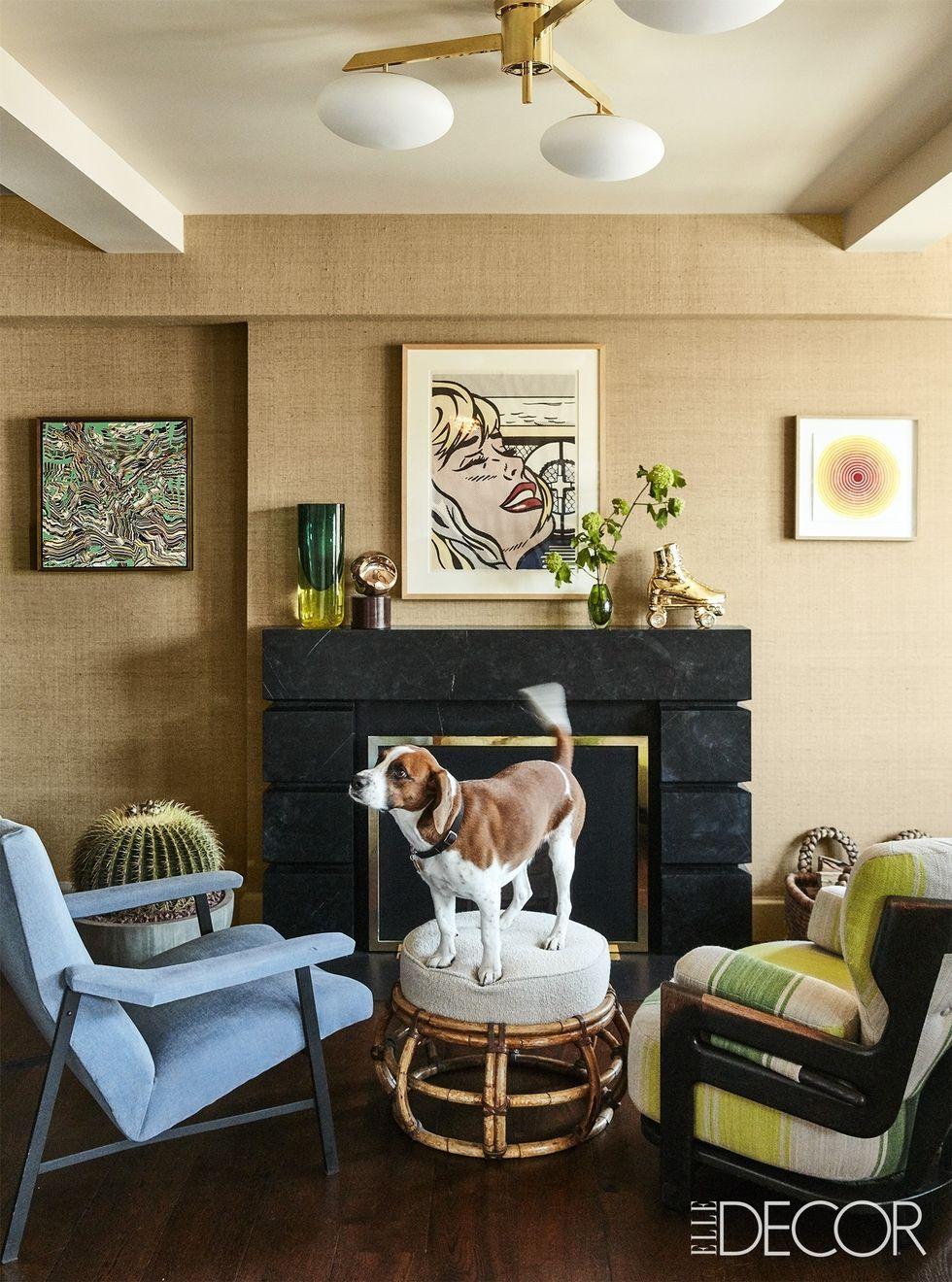 44 best wall decor ideas how to decorate a large wall rh elledecor com living room art decor ideas living room wall art designs