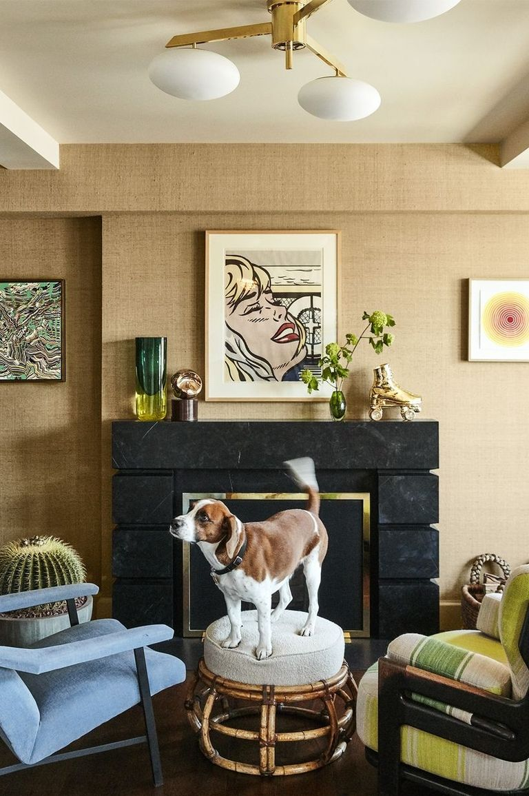 41 Best Wall Decor Ideas - Style a Boring Wall