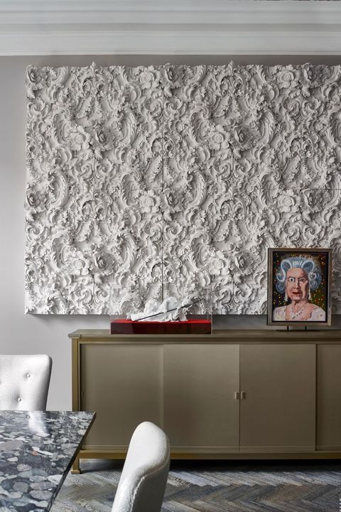 44 Best Wall Decor Ideas - How to Decorate a Large Wall