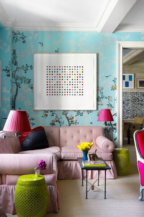 45 Best Wall Art Ideas For Every Room, Wall Art Ideas For Living Room