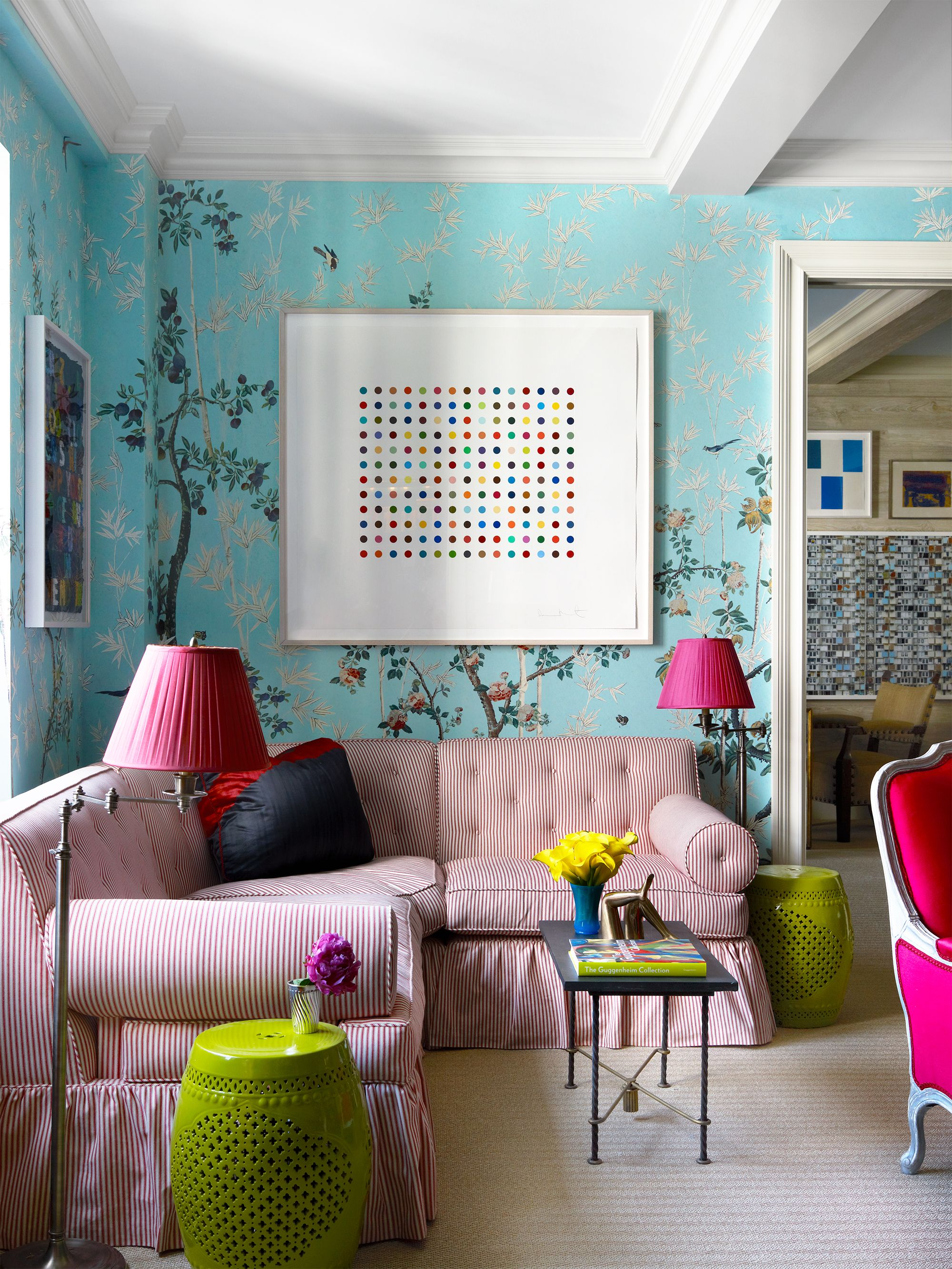 32 Best Wall Art Ideas For Every Room   Cool Wall Decor And Prints
