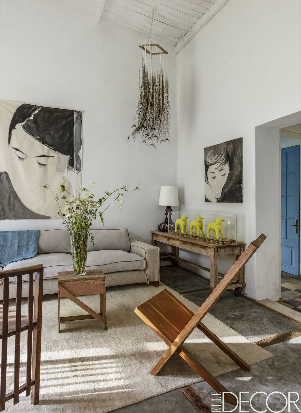 44 Best Wall Decor Ideas How To Decorate A Large Wall Rh Elledecor Com