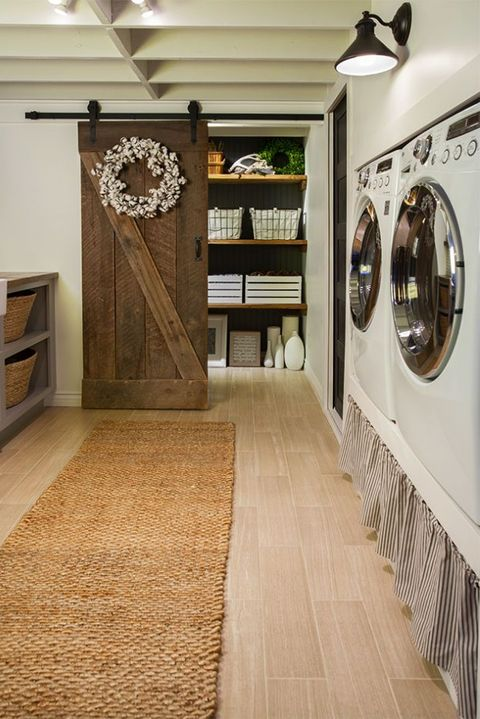 Laundry Room Ideas Small Layout Washer And Dryer