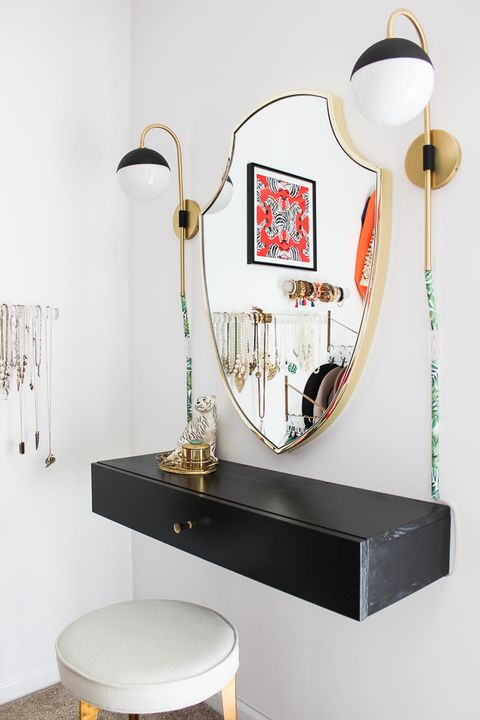 20 Small Bedroom Storage Ideas - DIY Storage Ideas for Small Rooms