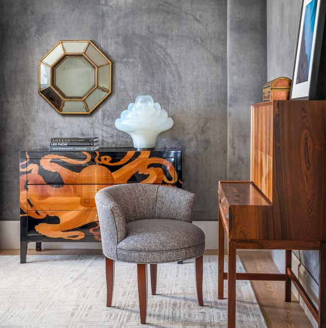 17 Wall Texture Design Ideas, From Fabric Walls to ...