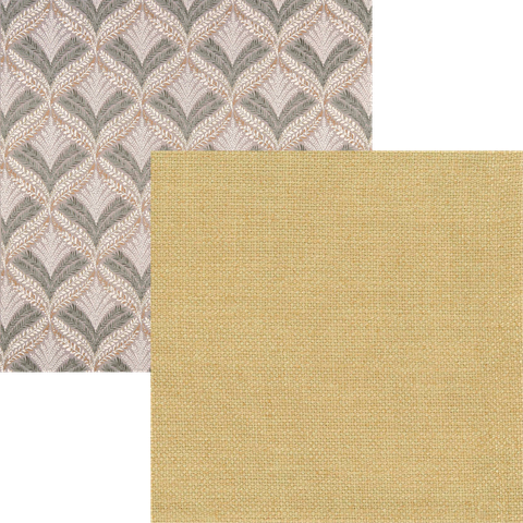 Beige, Yellow, Brown, Pattern, Rug, Rectangle, Textile, Linen, Rug pad, Placemat,