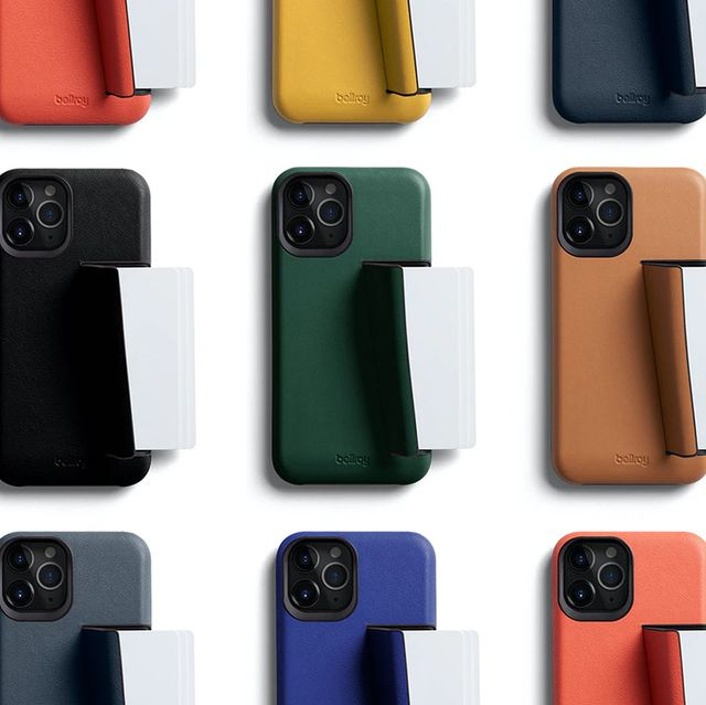 bellroy iphone wallet case