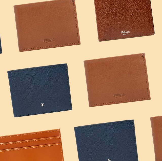 a101e06074c760 13 Best Wallet Brands For Men 2019 - Men's Leather Billfolds and ...