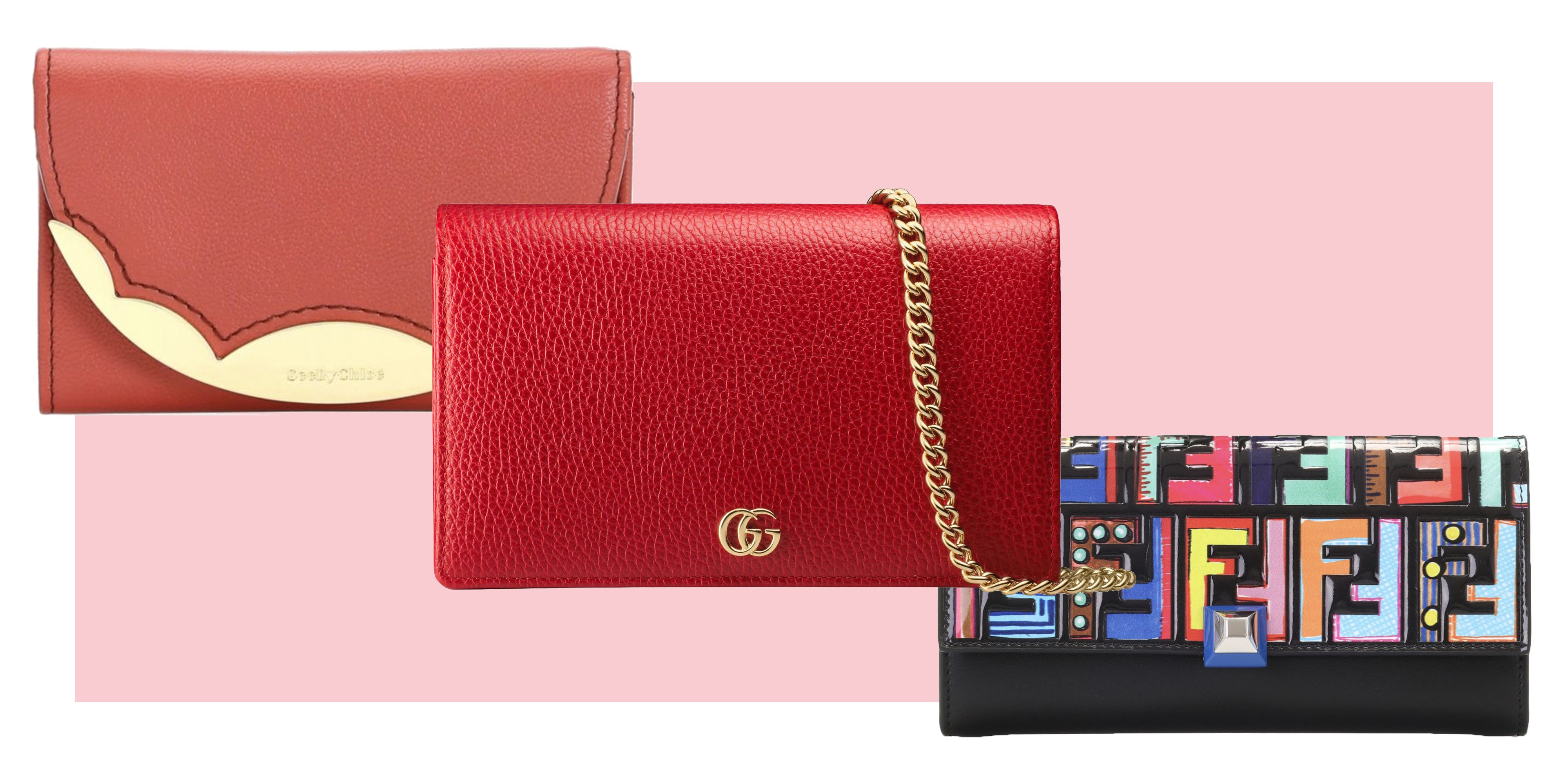 a22e576f529 The 10 Best Wallets for Women, From Teeny Card Cases to Fat Clutch Styles