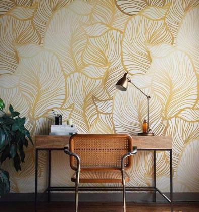 wallpaper barroco