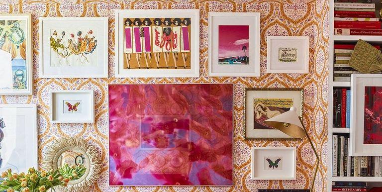 27 Modern Wallpaper Design Ideas