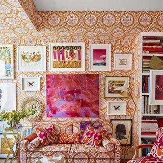 35 Best Wall Decor Ideas - Stylish Wall Decorations
