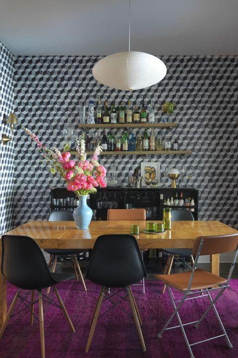 30 Modern Wallpaper Design Ideas - Colorful Designer Wallpaper for Walls