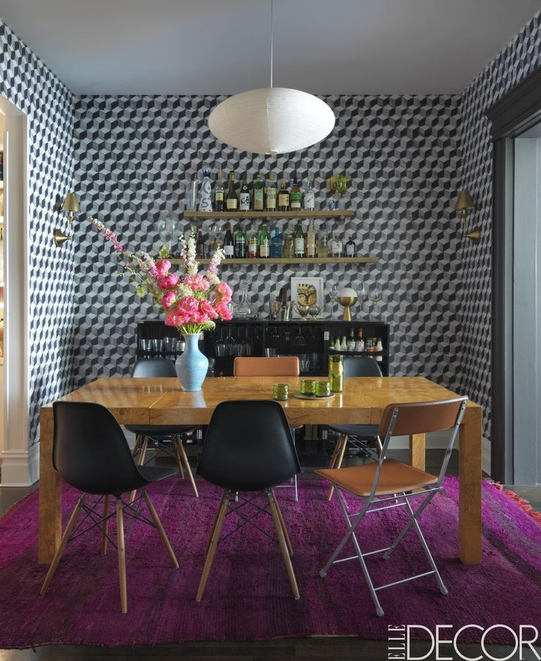 Designer Wallpaper Ideas Photos: 27 Modern Wallpaper Design Ideas
