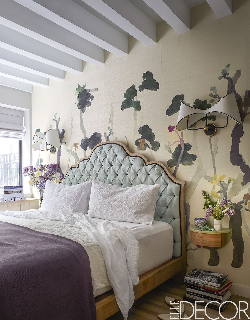 30 Modern Wallpaper Design Ideas , Colorful Designer