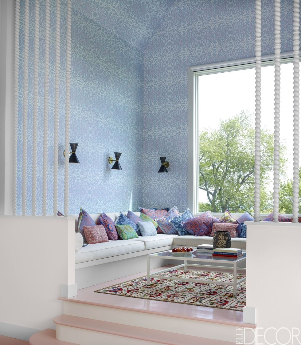 27 Modern Wallpaper Design Ideas